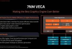 AMD Ryzen APU Terbaru Dirumorkan Tetap Gunakan Radeon Vega Hingga 2022