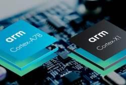 """ARM Rilis CPU Cortex X1 dan Cortex A78, Dua """"Big Core"""" Untuk Perangkat High-End"""