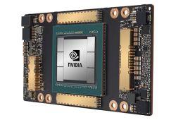 "Nvidia Rilis Arsitektur GPU ""Ampere"" Terbaru, Tesla A100 dan Accelerator DGX A100"