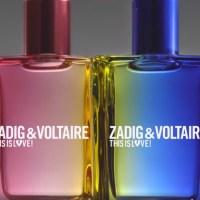 Súťaž o nové vône značky Zadig & Voltaire pre neho a pre ňu THIS IS LOVE
