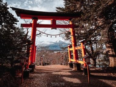 009 - Mont Fuji