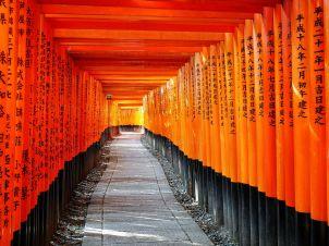 081 - Fushimi Inari