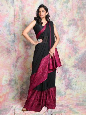 begumpuri saree