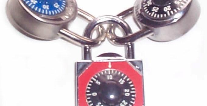 Biometric Data Access Locks