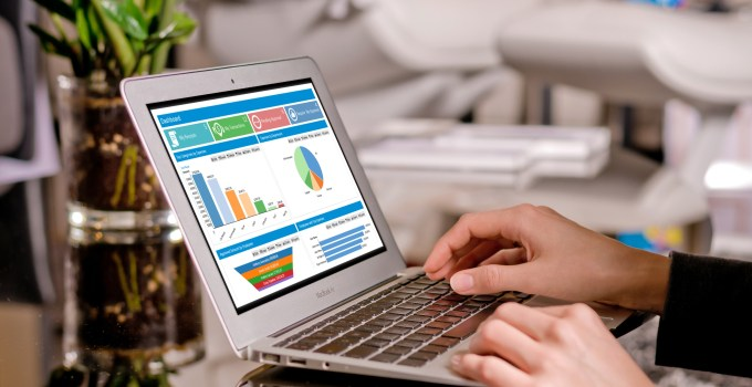 Cloud-based Expense Report Solution - SutiExpense