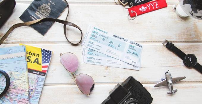 Travel-Expense Integration - SutiExpense