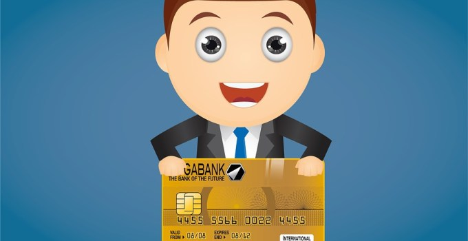 Expense Management Corporate Card