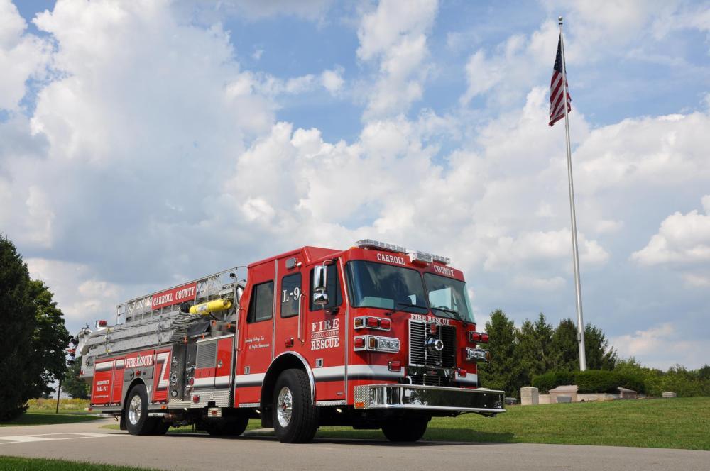 medium resolution of sp 70 carroll county fire