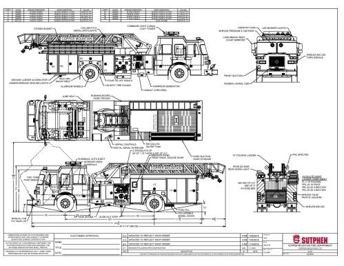 small resolution of aerial ladder diagram data wiring diagram aerial ladder diagram