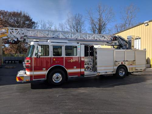 small resolution of painesville fire department oh