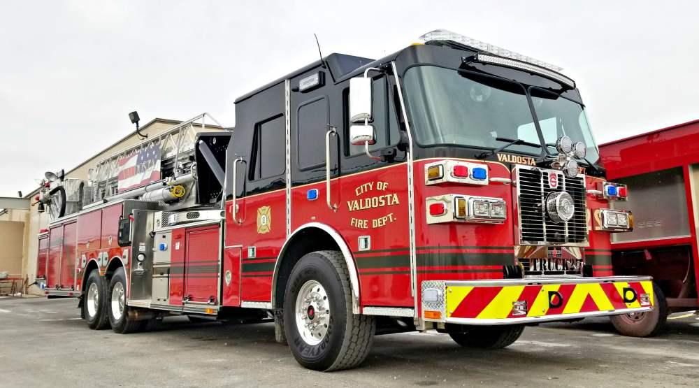 medium resolution of sph 100 valdosta fire department