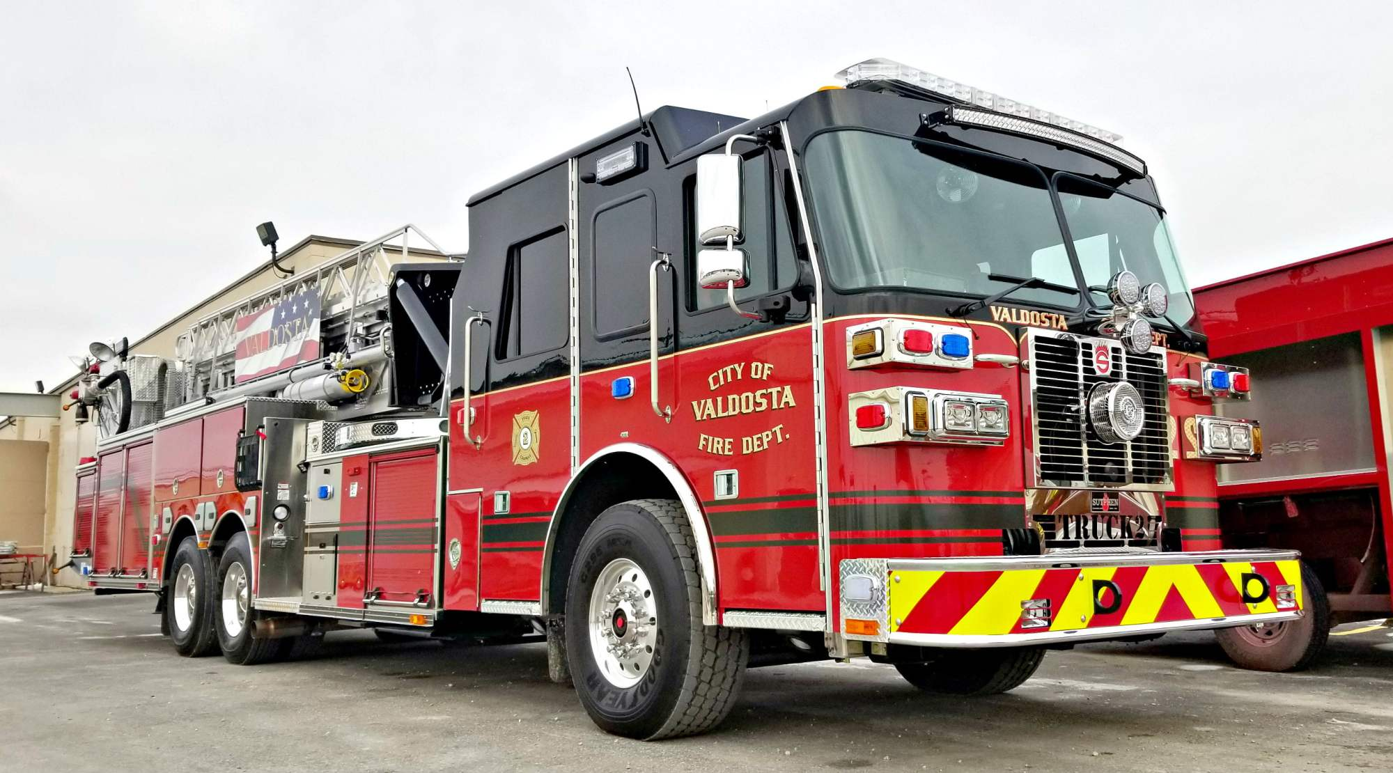 hight resolution of sph 100 valdosta fire department