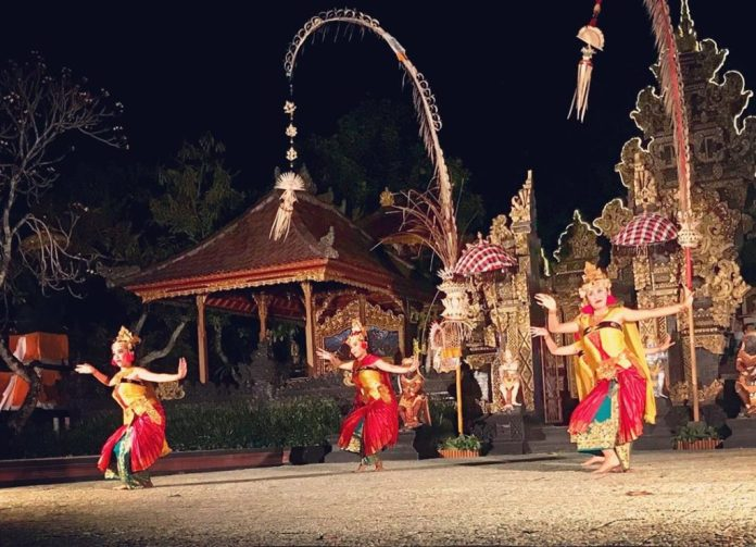 5 Facts About Bali Indonesia Sri Sutra Travel