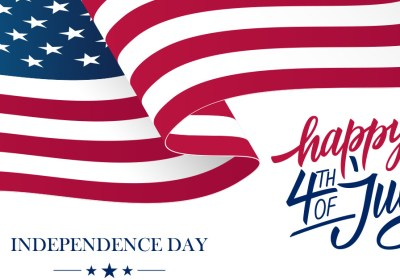 OTT Hydromet Wishes You a Happy 4th of July!