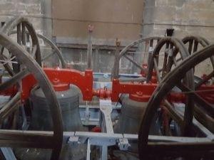 Sutterton Bells