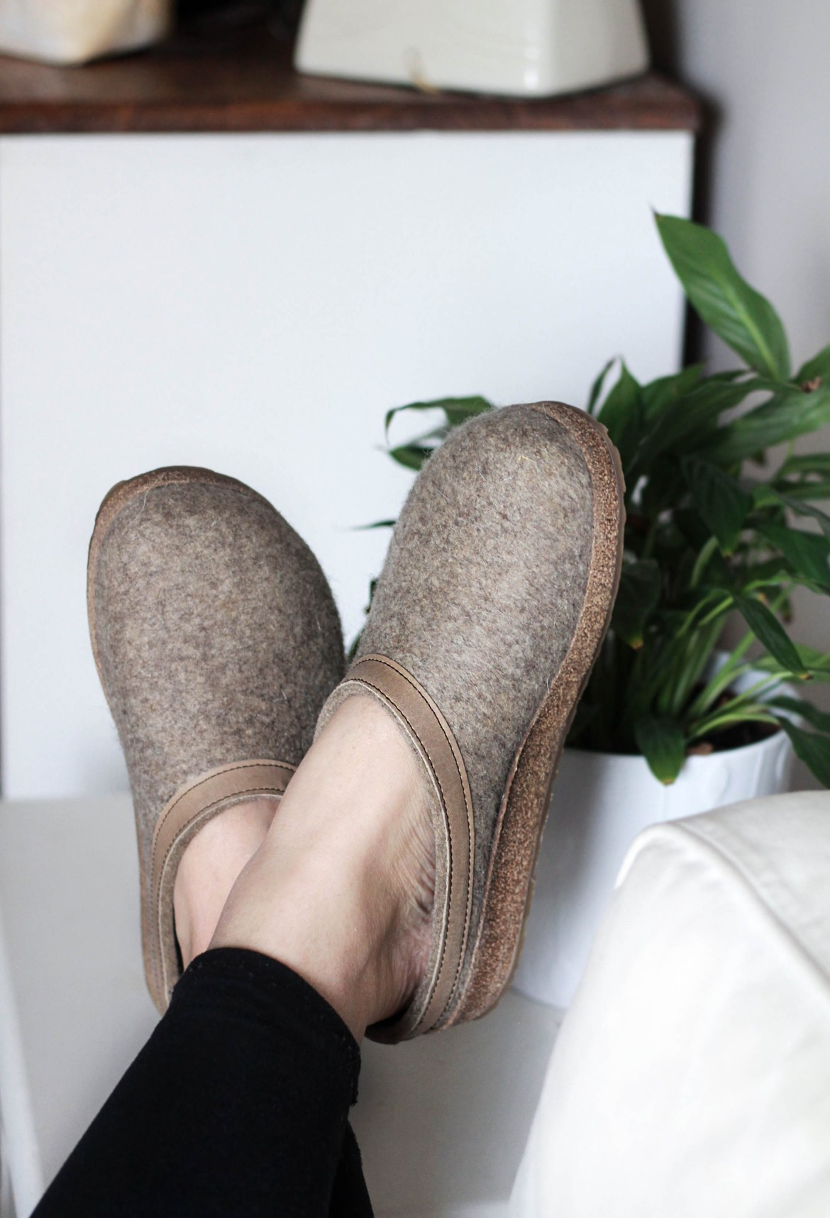f7587ce475b5 Haflinger is a German company and a family owned and operated business that  creates and manufactures comfy shoes and slippers. They have been operating  for ...
