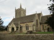 All Saints Church, Sutton Benger