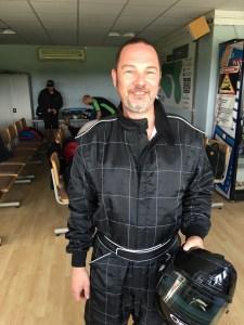 Sutton Circuit Driver