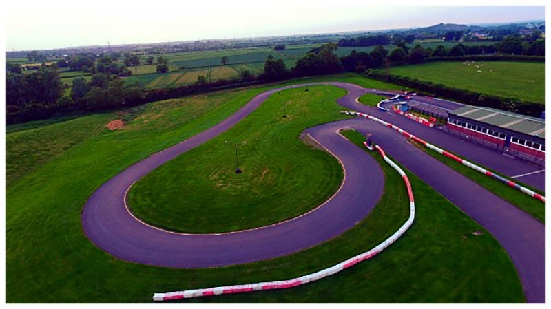 Sutton Circuits Endless Loop - M69 Anyone?