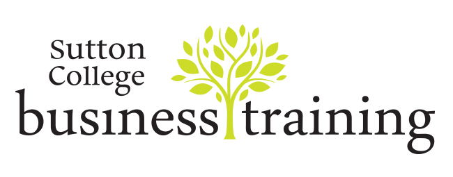Sutton College Business Training
