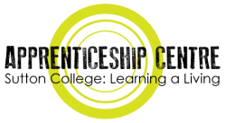 Apprenticeships at Sutton College