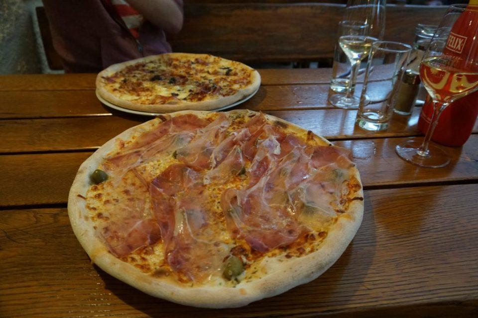 pizza Pr'Kosnik