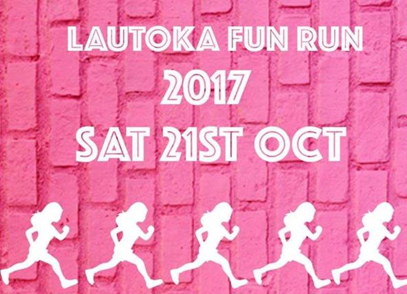 Pinktober FUN RUN - Lautoka