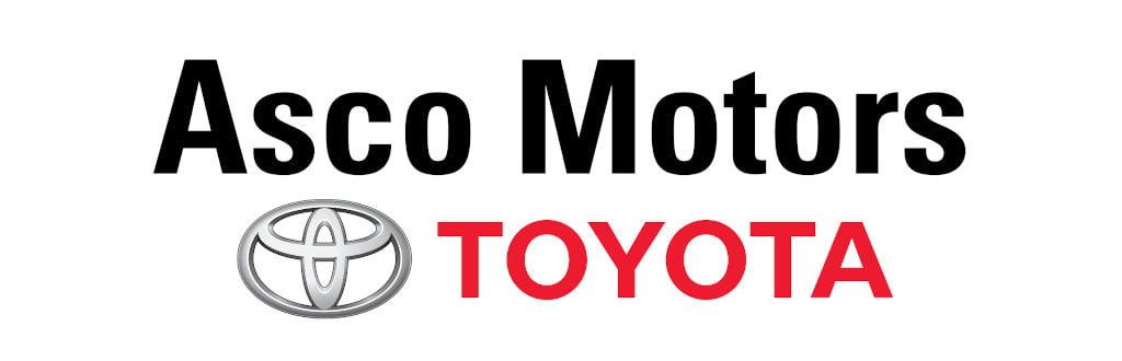 Asco Motors TOYOTA