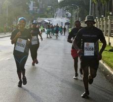 Munro Leys Suva Challenge 2017 - 1st April 2017 #suvachallenge #suvamarathonclub #MunroLeys