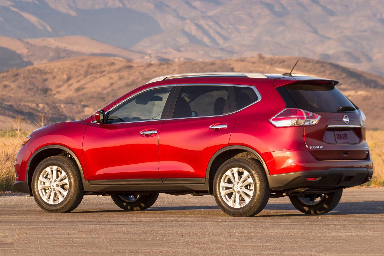 Comparison  Hyundai Santa Fe Sport 2016  vs  Nissan