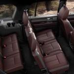 Ford Expedition El Platinum 2017 Suv Drive