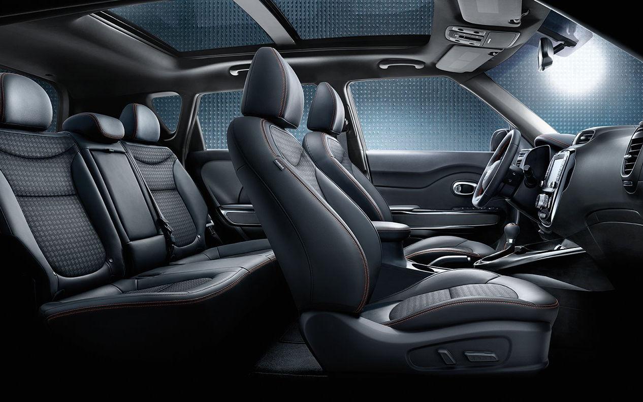 Comparison Kia Soul Exclaim 2017 Vs Volkswagen