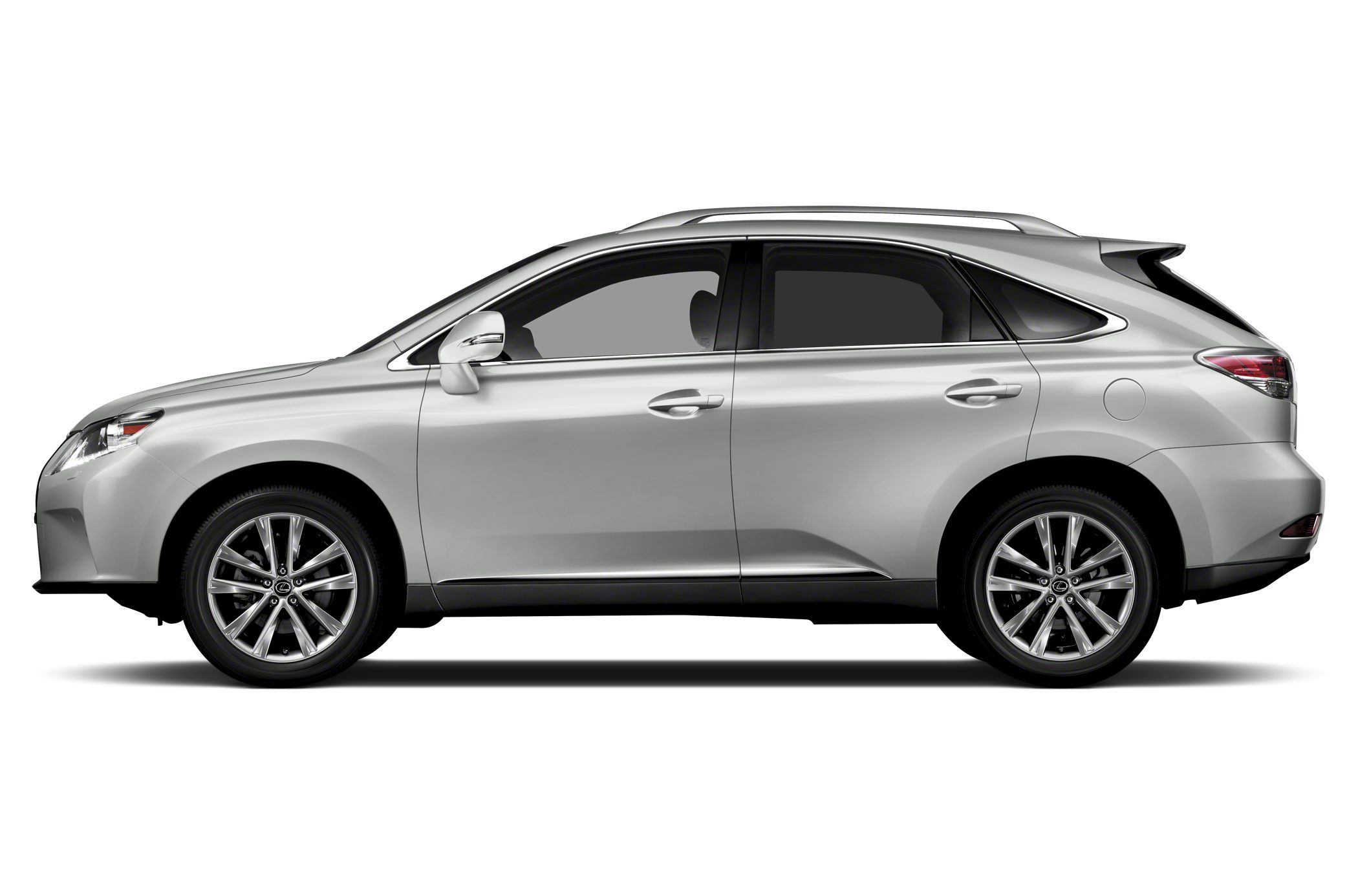 Lexus RX 350 Crafted Line 2015
