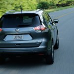 Nissan Rogue 2016 Suv Drive