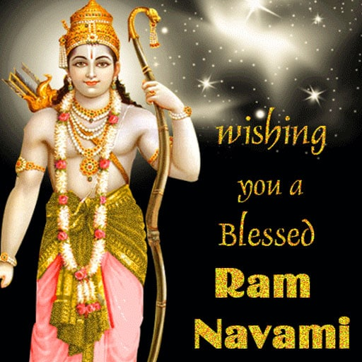Wishing-You-Ram-Navami रामनवमी