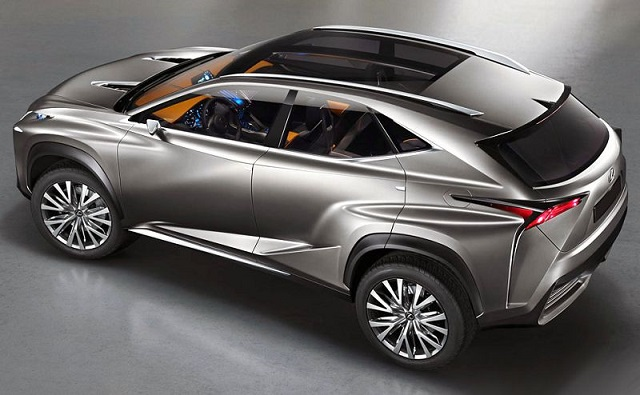 2019 Lexus RX 350 and 350L: Price. Upgrades. Arrival - SUV Project