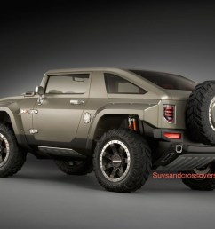 suvsandcrossovers com the all new 2017 hummer 2017 hummer price build and price your 2017 [ 1024 x 768 Pixel ]