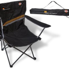 Zebco Fishing Chair Swinging With Stand Pro Staff Stuhl Bs Angelstuhl Klappstuhl Faltstuhl
