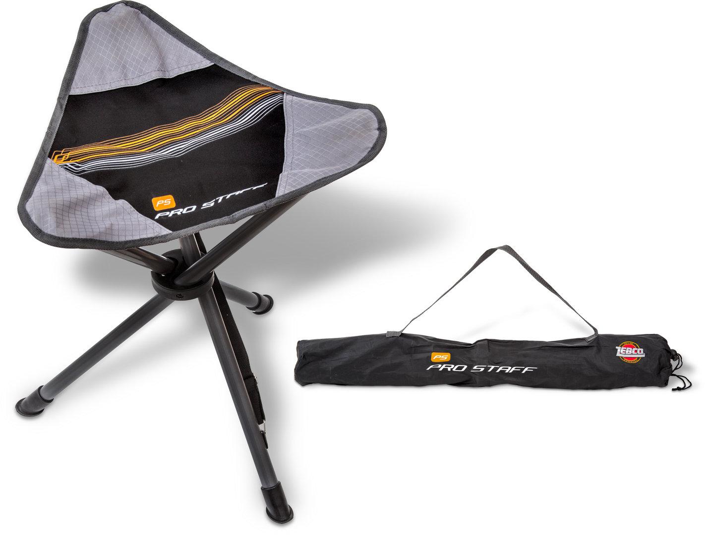 zebco fishing chair free standing hammock pro staff day walker angelstuhl klappstuhl faltstuhl