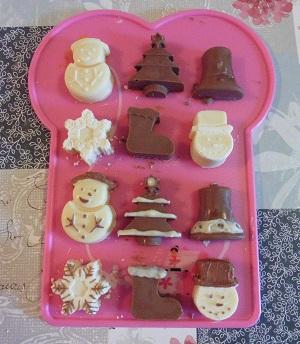 kerstchocolaatjes-de-chocolaatjes-versiert