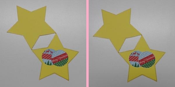 kerstkaart-ster-kerstballen-op-de-kaart