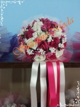 Adana-Gelinlik-Gelin El Çiçeği k Buketleri-Kargoyla satışımız vardır-Suzanna Moda-2015_03_25-10 42 572015