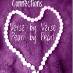 Making Scripture Connections: Verse by Verse @SuzBroadhurst
