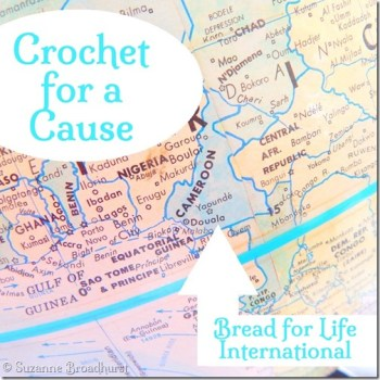 Crochet for a Cause_Bread for Life International