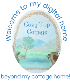Cozy Top Cottage_Digital Home Beyond Home