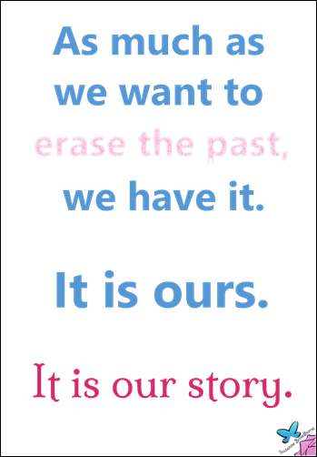 It Is Our Story