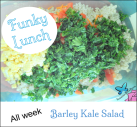 Funky Lunches and More