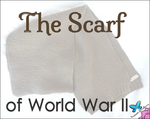 The Scarf of WWII