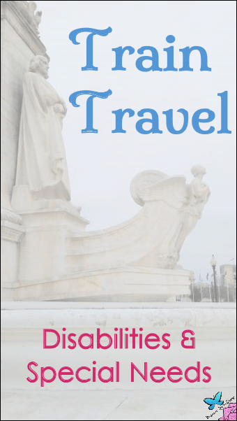 Train Travel_Disabilities and Special Needs