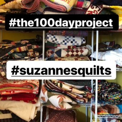 100 Day Project 2019